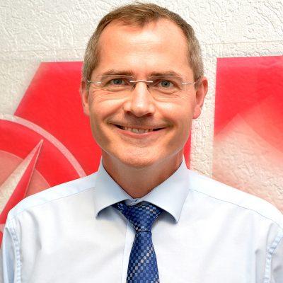 Axel Schindler