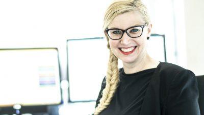 Jasmin Gerigk