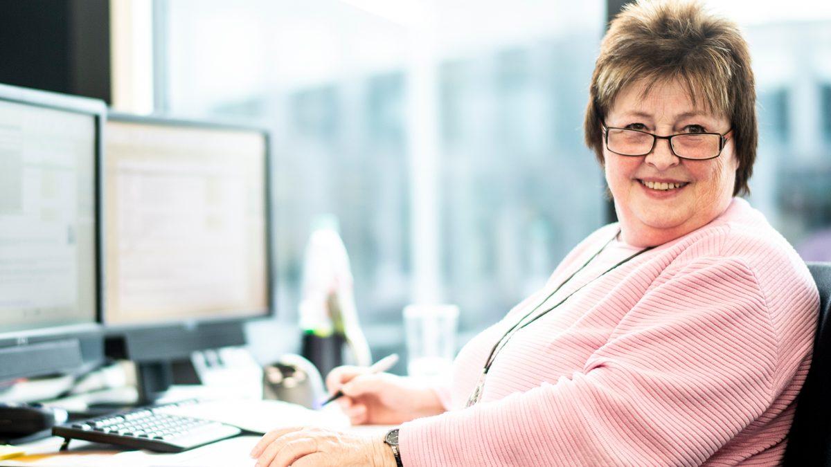 Gudrun Meier-Ebert