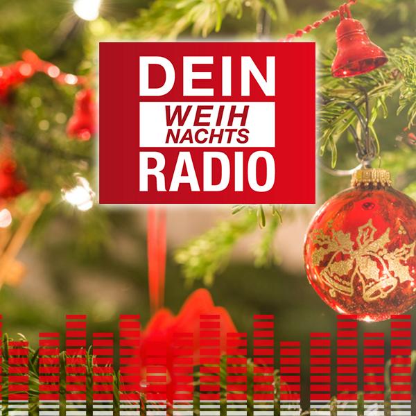 Dein Weihnachtsradio: Der beste Weihnachtsmix für die schönste Zeit des Jahres