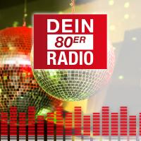 Dein 80er Radio: Die größten Hits der 80er im Lieblingsmix.
