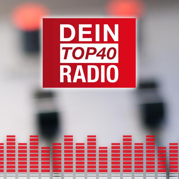 Dein Top40 Radio: Die beliebteste Musik aus den aktuellen Charts