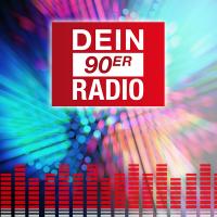 Dein 90er Radio: Die besten Hits der 90er – nonstop!