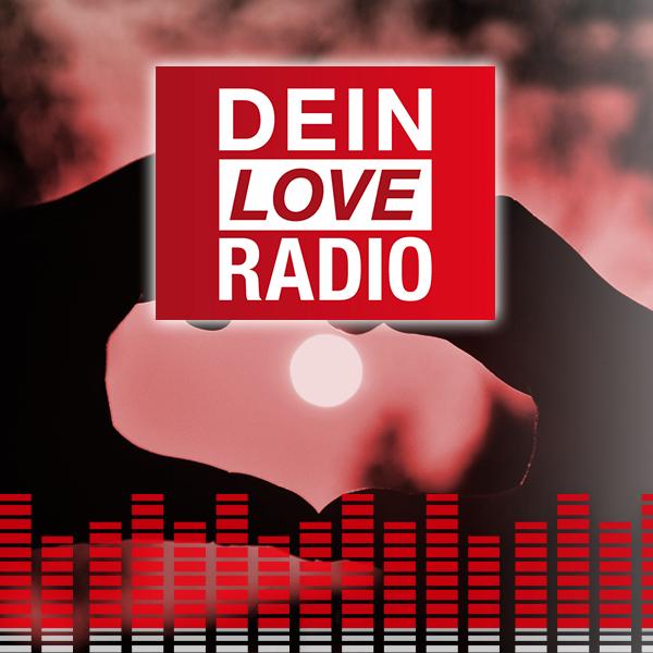 Dein Love Radio: Die schönsten Lovesongs für Verliebte und Lieblingsmenschen