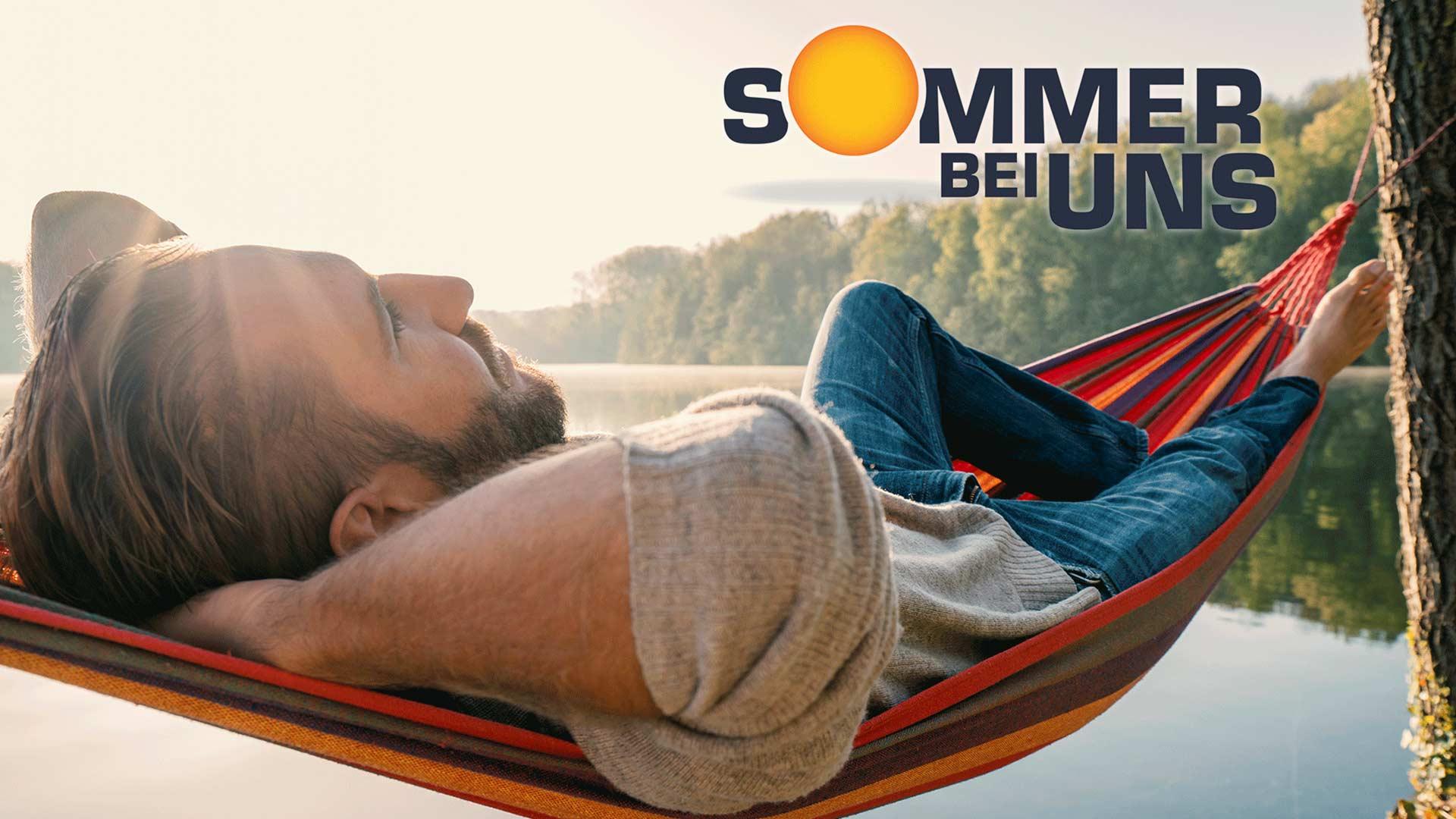 Sommer bei uns – die Radios im Ruhrgebiet bieten 2020 Insidertipps für den Sommer.
