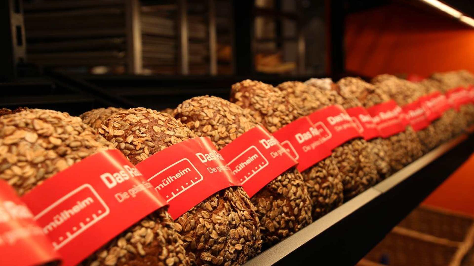 Das Radio Mülheim-Brot wird an mehreren Filialstandorten verkauft und bindet Kunden nachhaltig. Foto: Westfunk