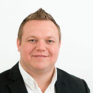Jens Berndsen ist RadioSparBox-Experte und arbeitet bei FUNKE Media Sales. Foto: FUNKE Mediengruppe